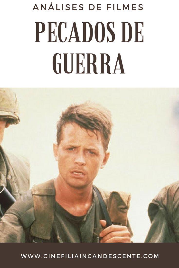 Análise do filme Pecados de Guerra, de Brian De Palma. O cinema disposto em todas as suas formas. Análises desde os clássicos até as novidades que permeiam a sétima arte. Críticas de filmes e matérias especiais todos os dias. #filme #filmes #clássico #cinema #ator #atriz