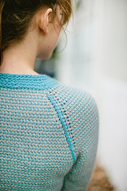 http://www.ravelry.com/patterns/library/utilitarian-sweater Tunisian crochet