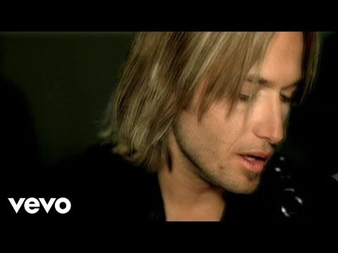 Keith Urban - You'll Think Of Me - YouTube