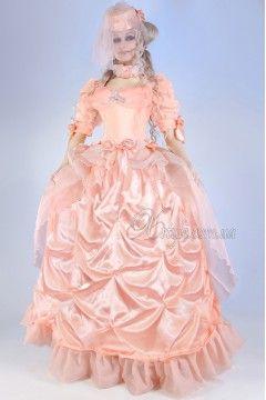 Фото - Викторианское платье 2 пол. 19 ст.