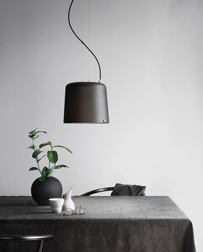 Vipp Lamps - beeldsteil.com #light #design