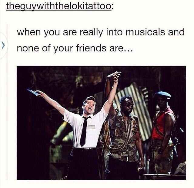 Haha basically my whole entire life XD