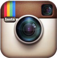 Es la red social, para compartir imágenes desde el móvil, más popular.