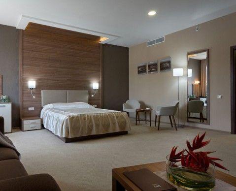Junior Suite | OVIS HOTEL