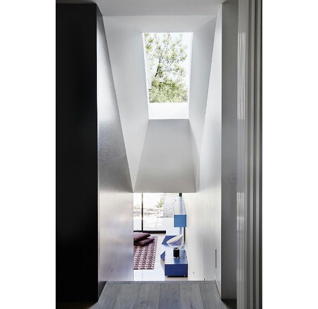 11 Best Skylight Over Stairs Images On Pinterest