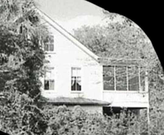 Frogmore Plantation House Purchased By Laura Towne A