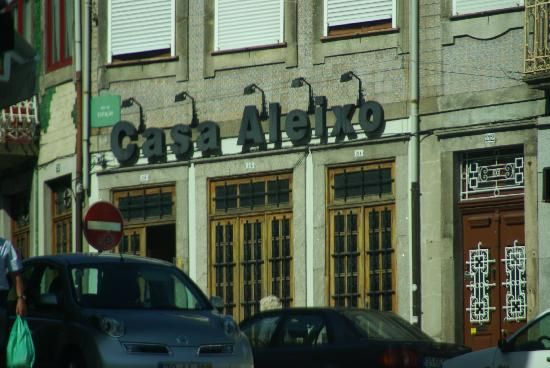 Pulpo! Casa Aleixo, Porto: 225 Bewertungen - bei TripAdvisor auf Platz 238 von 1.225 von 1.225 Porto Restaurants; mit 4/5 von Reisenden bewertet.