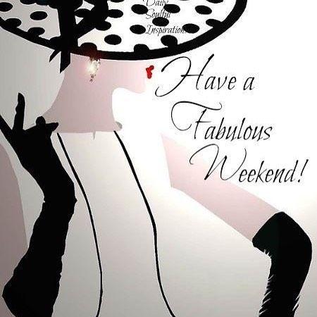 Wishing everyone a Fabulous Weekend..#summertime #classystyle #summerfashion