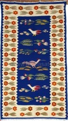 beautiful traditional rugs..