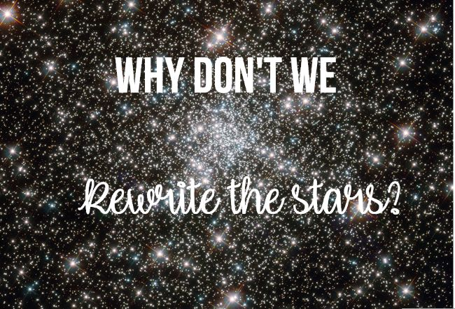 """Rewrite the Stars"", Zac Efron & Zendaya, in ""The Greatest Showman"" Love this song! <3 #thegreatestshowman #zacefron #zendaya #rewritethestars"