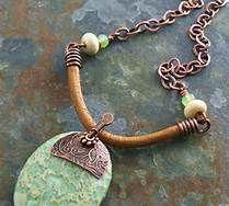 boho copper