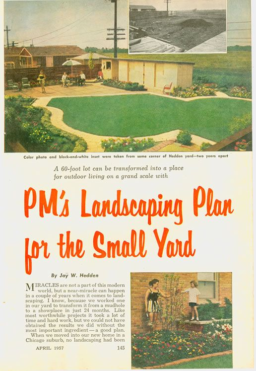 29 best Mad for Mid-Century images on Pinterest | Backyard Backyards and Mad