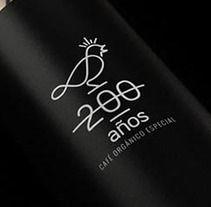 200 años Café