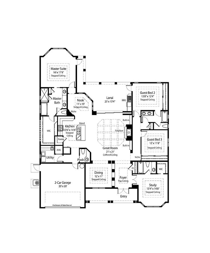 e44410a7b964f0baccf4fe59717322f8 modern house plans country house plans 61 best images about houses on pinterest,Open Floor Plan Country Homes