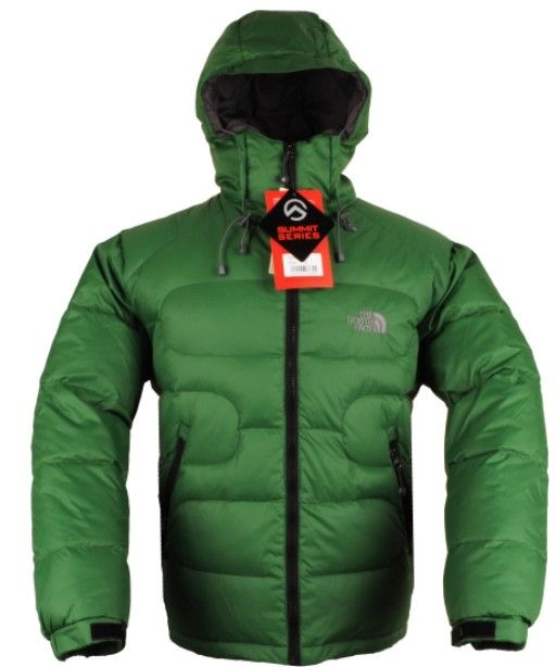 North face down coat outlet
