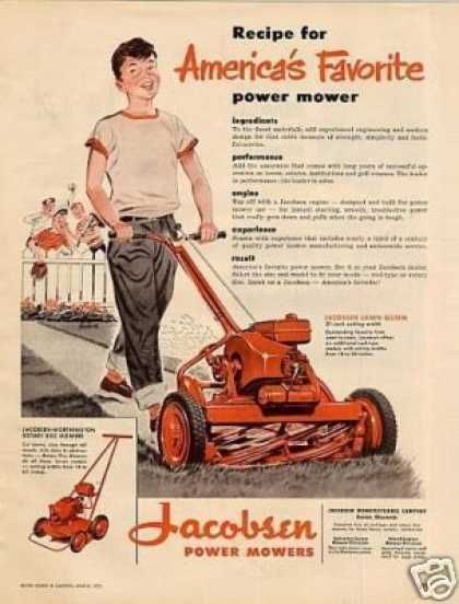 35 best images about vintage lawn mowers on pinterest antiques riding mower and vintage. Black Bedroom Furniture Sets. Home Design Ideas