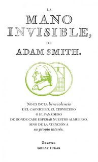 Descarga: Adam Smith - La mano invisible https://goo.gl/cV7Jok