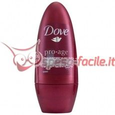DOVE DEODORANTE PRO-AGE ROLL-ON 50ML  http://www.spesa-facile.it/igiene-persona/deodoranti-roll-on/dove