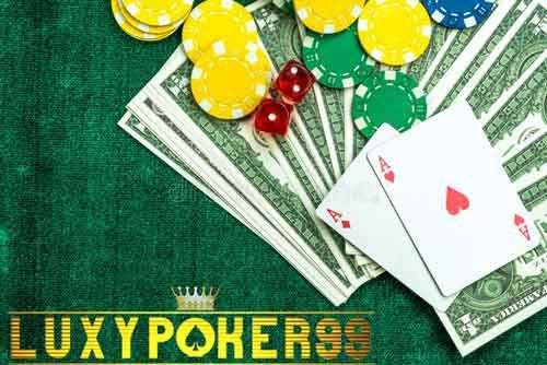 Semakin anda menikamati permainan pada agen judi poker online Indonesia maka akan semakin mudah untuk anda agar dapat memenangkan permainannya.
