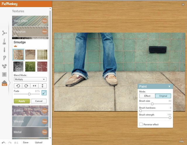Two free photo editing sites to use now that picnik is no longer.