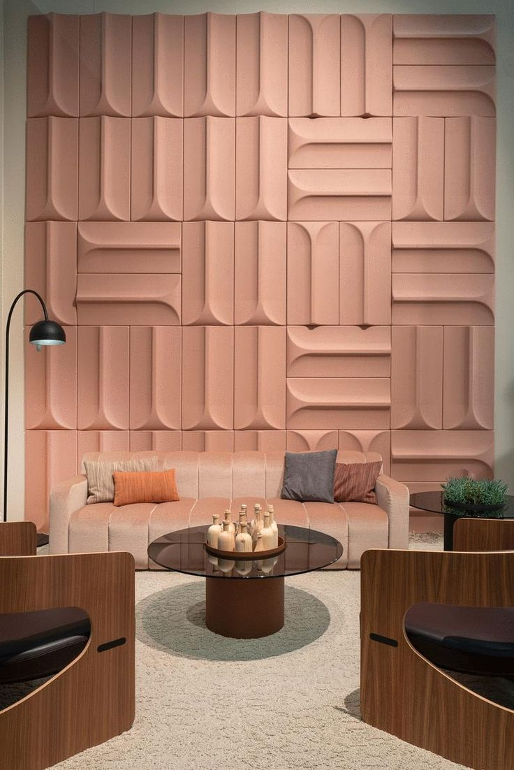 Arc Minimal Acoustic Panels With Images Acoustic Wall Panels