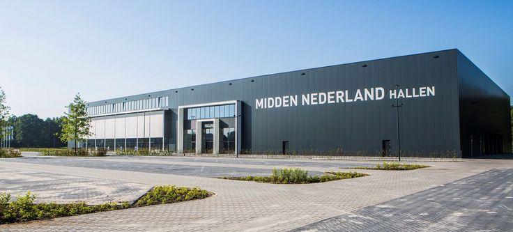 Midden Nederland Hallen