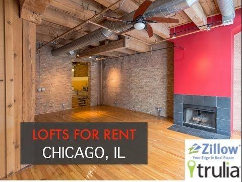 In this video we made it about both loft living in the city and the actual unit itself. We took this listing on but want to leverage this into more rental listings and renter clients in downtown Chicago. Find out more about my marketing for real estate at http://www.agentredefined.com   Lofts for Rent in Chicago Illinois - YouTube