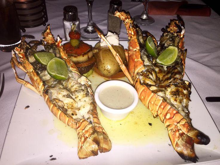 Steak and lobster resturant