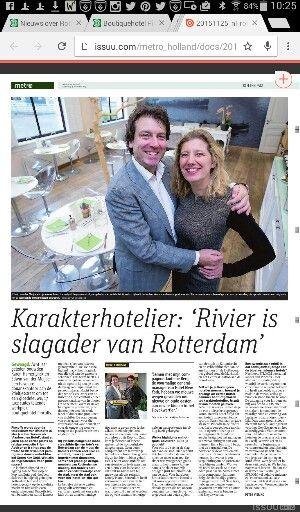 Pincoffs Rotterdam