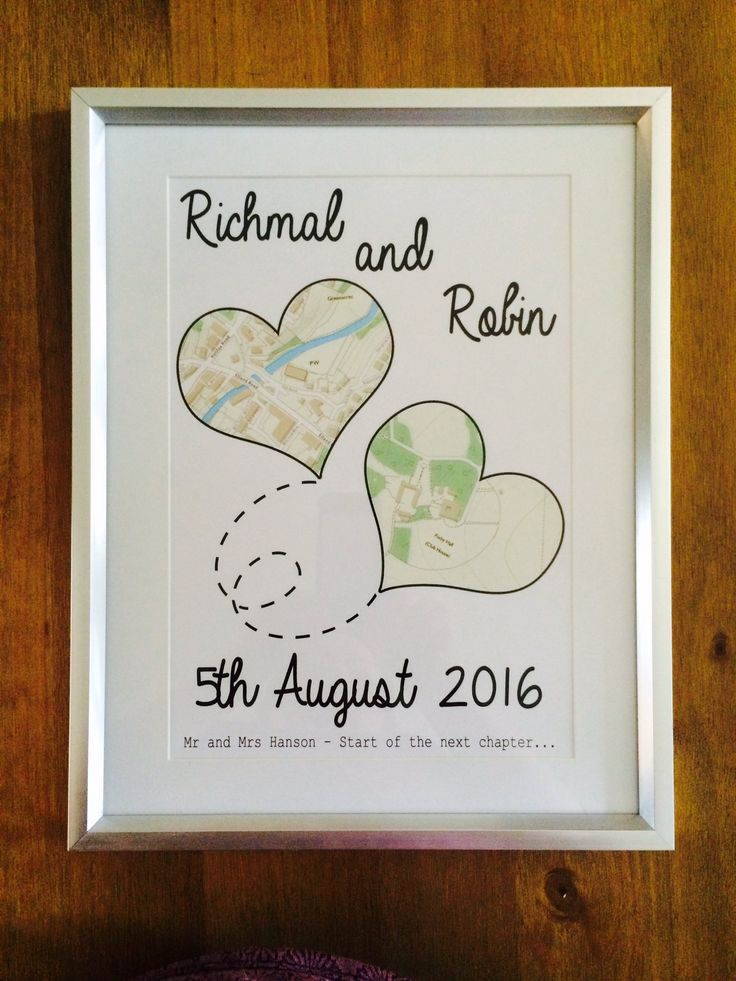 """Quickbadge on Twitter: """"#love this #wedding #heart map we were asked to make #weddinghour #crafthour #uklatehour #uksmallbiz #87rt #gift https://t.co/yht0s6HPpH"""""""