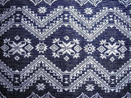 Philippine Textile 001 | Flickr - Photo Sharing!