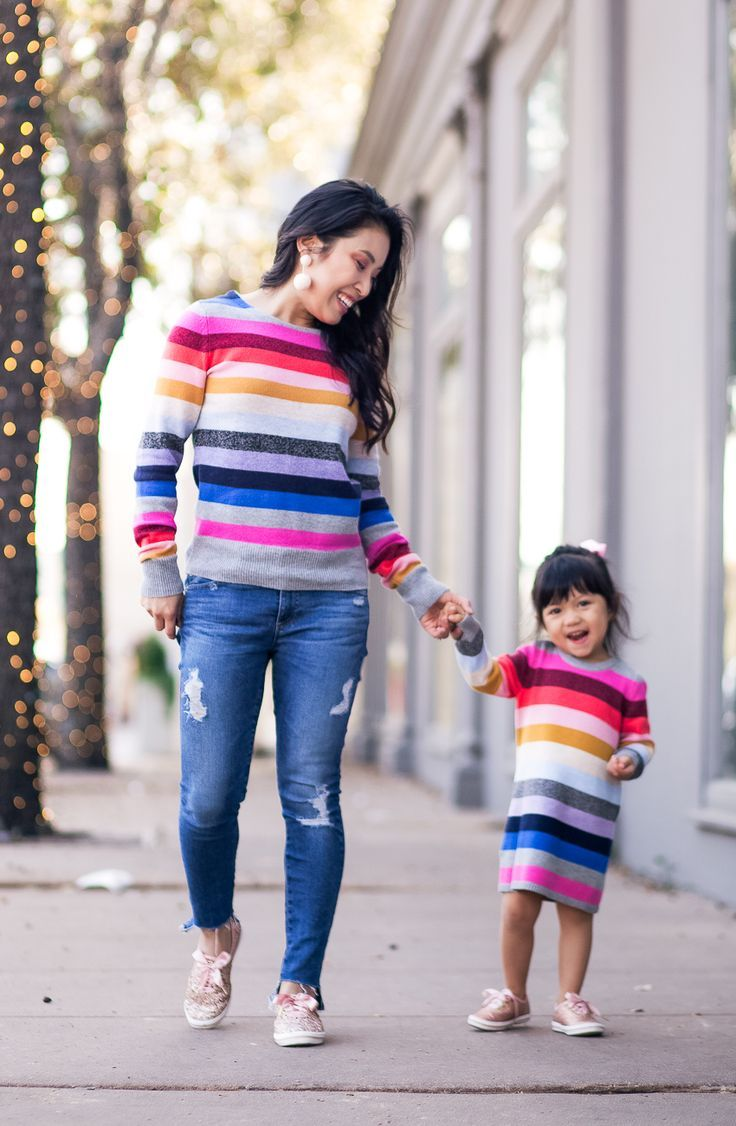Mommy and Me Outfits | Sparkles