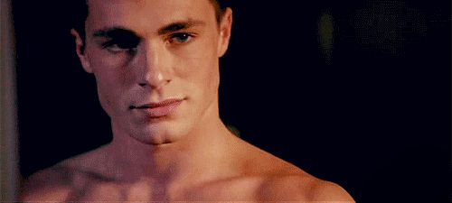 You keep doing you, Colton. | Community Post: Colton Haynes Just Out-Halloweened Himself By Dressing Up As Ursula