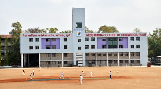 Ness Wadia College of Commerce Pune