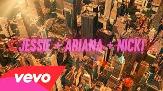 Bang Bang - Jessie J & Ariana Grande & Nicki Mina - YouTube