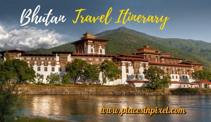 Our Bhutan travel itinerary and other inspiring itineraries are designed to help you plan for what is possible when you travel in Bhutan.