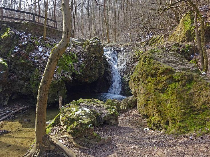Ha végre kitör a tavasz, még vadregényesebb lesz ez az izgalmas túraútvonal.