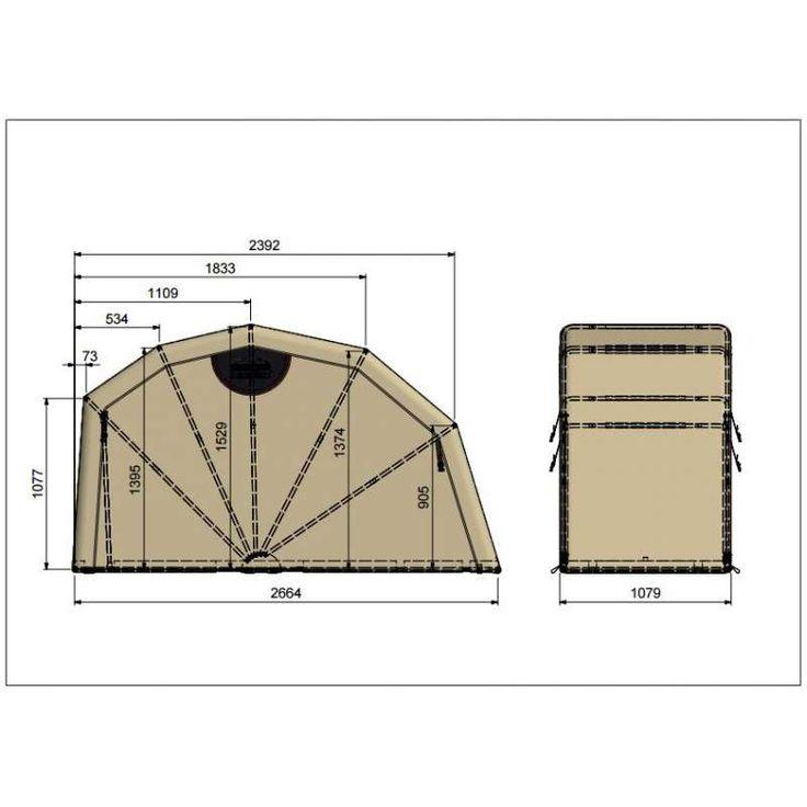 best 25 abri moto ideas on pinterest couvre abri. Black Bedroom Furniture Sets. Home Design Ideas