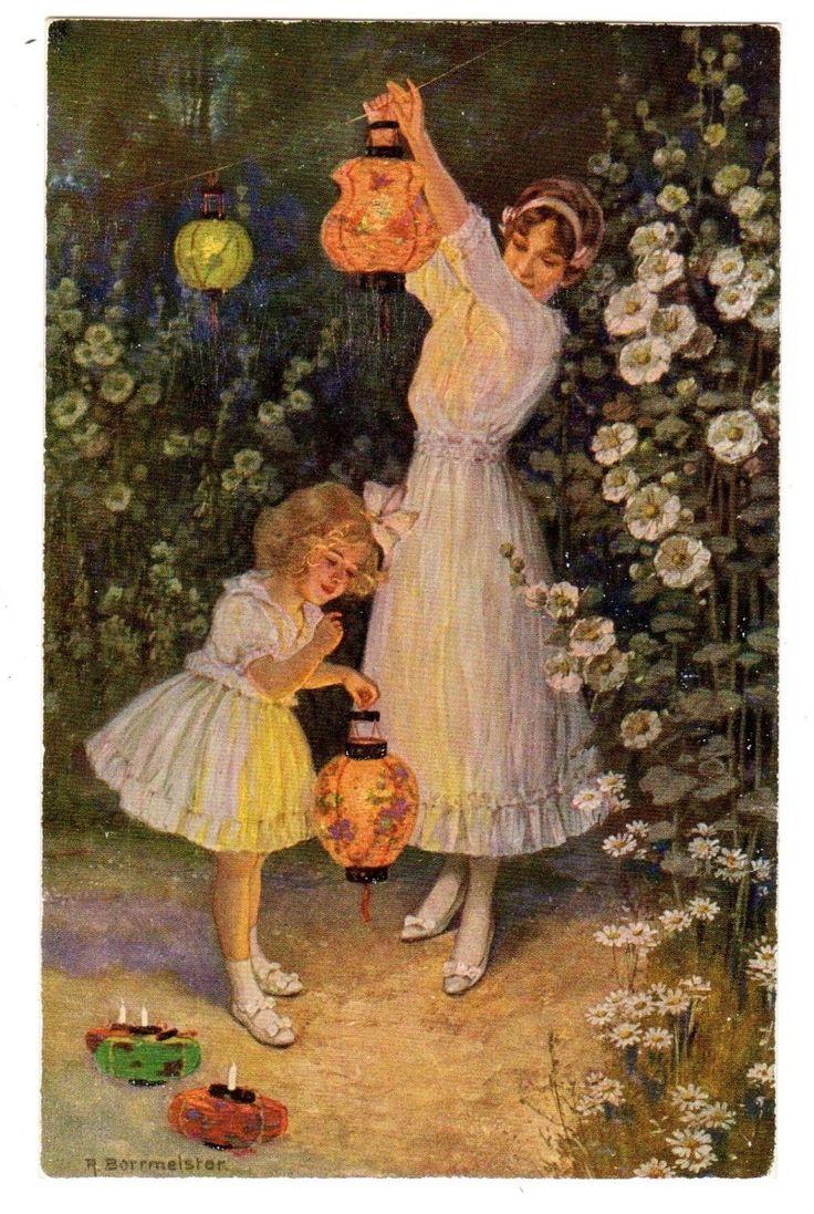 247 best LaNtERnS images on Pinterest   Paper lanterns, Book ...