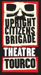 Upright Citizen's Brigade Theatre! i REALLY wanna go to this!! started by some of the SNL cast