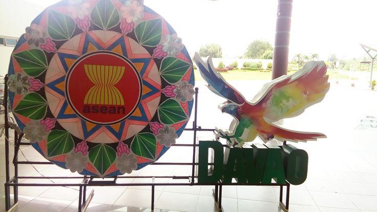 The Eagle has landed #Davao