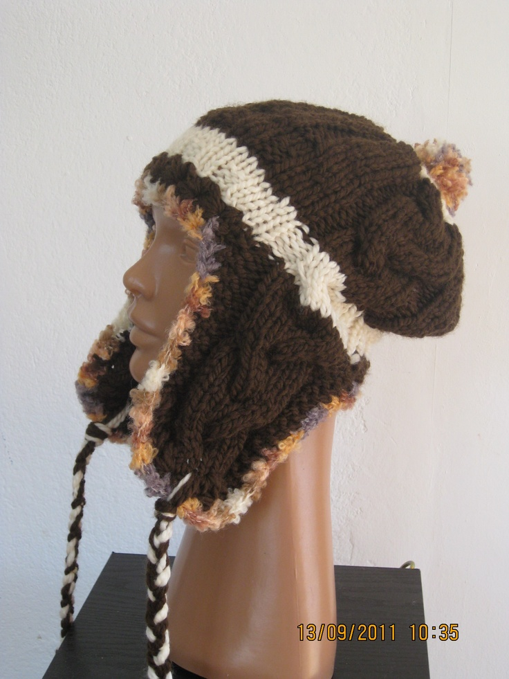 Winter 2011/2012 hat