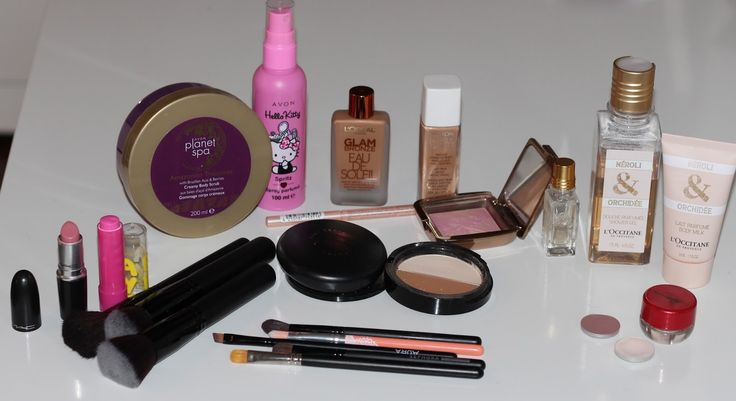 MAKEUP ARENA: Some In Some Out Some Favorite Some Not #4 (July)