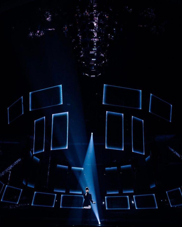 """Polubienia: 38.5 tys., komentarze: 2,102 – Kristian Kostov (@kristian_kostov_official) na Instagramie: """"Tell me if you're watching #eurovision2017 right now!!!!! #eurovision #CelebrateDiversity do you…"""""""
