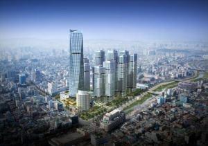 Daejeon, South Korea - Where Maiya was born