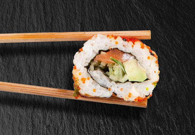 Today, eating sushi is trendy and fun to share in the U.S., but it can be packed with hidden calories. Here's your guide to getting the most nutrition from your sushi selection.