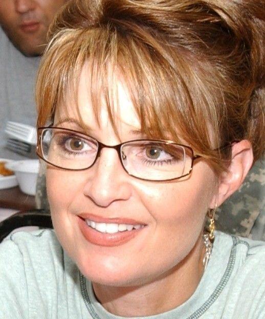 Sarah Palin Eyeglasses