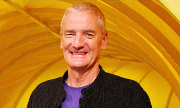 James Dyson takes on Google with £5m investment in domestic robots