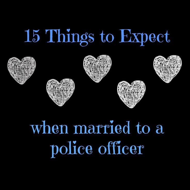 5 Reasons You Shouldn t Date A Cop