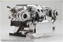 Nelson Race Engines - Twin Turbo BBC